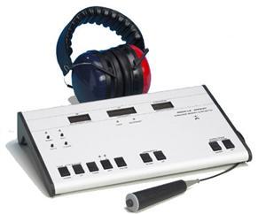 hearing screening machine